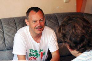 Szorosabb együttműködés a budapesti kerékpározás fejlesztéséért